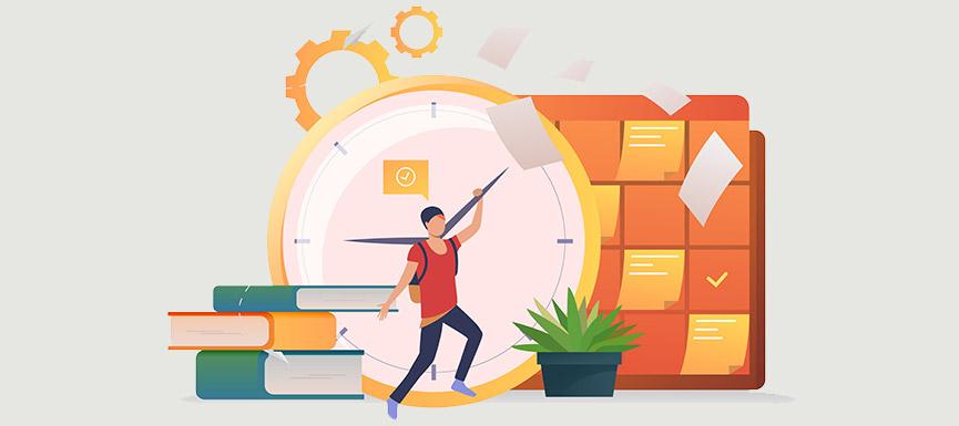 سامانه مدیریت وظایف یا سامانه مدیریت پروژه