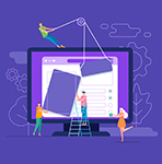 وبپارت Content Search در شیرپوینت