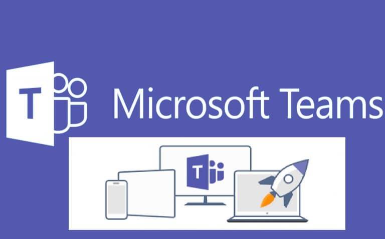 ویژگیهای منحصر به فرد Microsoft Teams