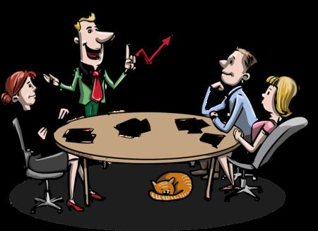 مزایای شیرپوینت برای واحدهای سازمان